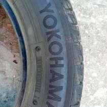 Шины зимние Yokohama IG50 + 185/65 R15 Q 88 б/у 4 шт, в Краснодаре