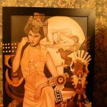 Картина 105 х 80 см, в Перми