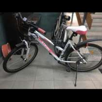 Велосипед, в Губкине