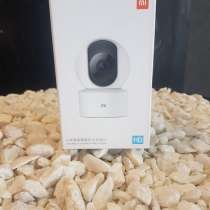IP камера Xiaomi Mijia Smart Camera SE PTZ Version (MJSXJ08C, в Сочи