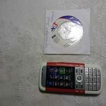 Смартфон Nokia 5700 XpressMusic Венгрия, в Челябинске