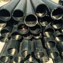 Приобретем полиэтиленовые трубы, в Новосибирске
