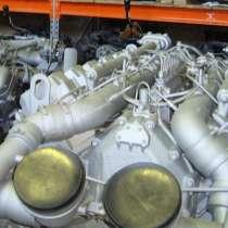Двигатель ЯМЗ 240НМ2 с Гос резерва, в г.Петропавловск