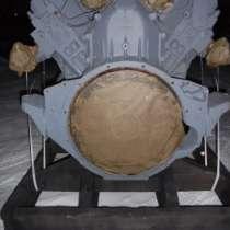 Двигатель ЯМЗ 240БМ2, в г.Костанай