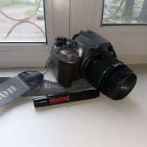 Зерк. фото-т Canon-1300D, в Комсомольске-на-Амуре