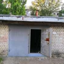 Продам кирпичный гараж в центре города, в Энгельсе