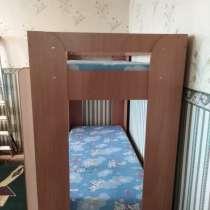 Двухъярусная кровать, в г.Павлодар
