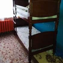 Двухярусная кровать, в Порхове