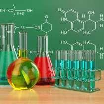 Подготовка по химии, в г.Баку