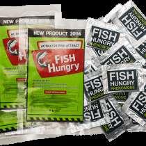 Поймайте действительно МНОГО крупной рыбы c «FishHungry»!, в Владивостоке
