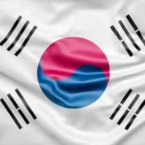 Визовое сопровождение в получение визы в Южную Корею, в г.Алматы