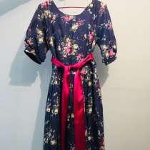 Платье, в Кизеле