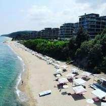 Квартиры вид на море и рядом с пляжем, Yoo Bulgaria, в г.Обзор