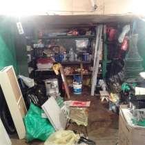 Продается гараж с погребом г. Жуковский р-н Лацкова, в Жуковском