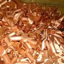 Штампы для изготовления наконечников кабельных, в Казани