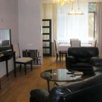 Сдается посуточно 3х-комнатная квартира люкс в Ваке на улице, в г.Тбилиси