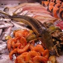 ООО «ИСТА» Торговля оптовая рыбой, ракообразными и моллюскам, в Москве