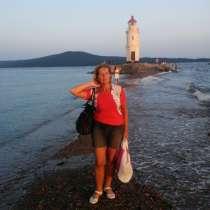 Лариса, 49 лет, хочет пообщаться, в Владивостоке
