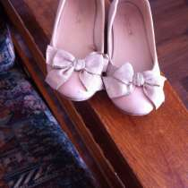 Туфли для девочки, в Красноярске