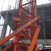 Кран башенный acromet A42, в Саратове