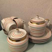 Чайный набор, в Кургане