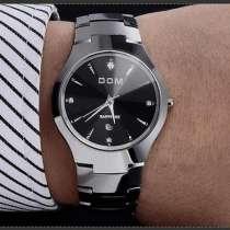 Часы наручные мужские DOM, оригинал, в Москве
