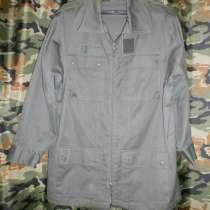Армейская лёгкая куртка Франция, в Екатеринбурге