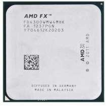 Процессор AMD FX-4300, в Хабаровске