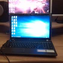 Ноутбук Acer Aspire 5552G-P344G64Mncc LX. RB30C.007, в г.Минск