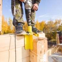 Комплексное решение строительства энергоэффективного дома, в Самаре