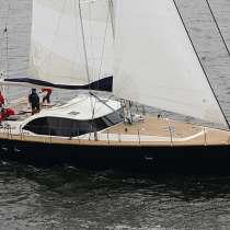 Продаётся vip яхта, в г.Гамбург
