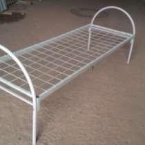 Кровати металлические, доставка, в Балахне