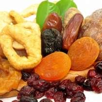 Сушеные фрукты и овощи из Узбекистана, в г.Андижан