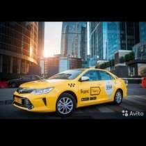 Требуется водитель Яндекс такси, в Ростове-на-Дону