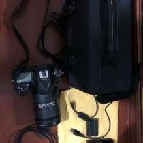 Продам Nikon D7200. По очень выгодной цене!, в г.Ташкент