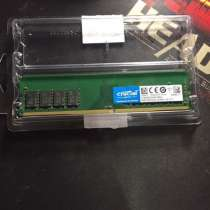 Оперативная память 8gb DDR 4, в Киселевске