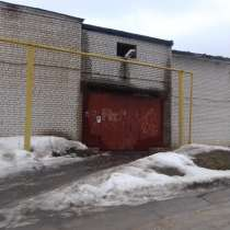Продажа гараж 30 кв Н. Новгород ул. Бурнаковская 3в, в Нижнем Новгороде