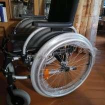 Коляска инвалидная, в Кемерове