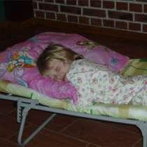 Кровать раскладная юниор, в Хабаровске