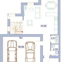 Продам Трёх этажный особняк Таунхаус – Large, г. Харьков, в г.Харьков