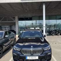 Аренда BMW X5, в г.Ницца