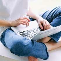 Подработка в интернете, в Твери