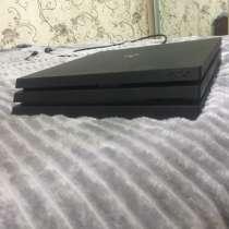 Playstation 4 pro 1tb, в Хабаровске