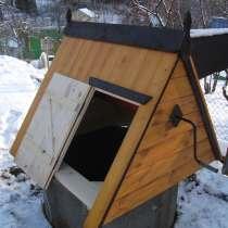 Копка колодцев, в Дмитрове