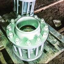 Клапан обратный 19С38НЖ ДУ-200, 300, 400, 500, 600 Ру40, в Селенгинске