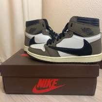 Nike air jordan 1 mid, в Краснодаре