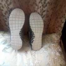 Продам кроссовки, в Пензе