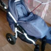 Детская коляска BabyTon Dizzy 2в1 0-3 года, в Пскове