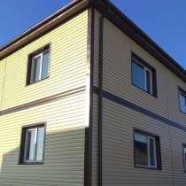 Продам двухэтажный новый коттедж, в Новосибирске