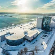 Аренда офиса ТРК Новомосковский. Сдается офис на 2 рабочих, в Москве